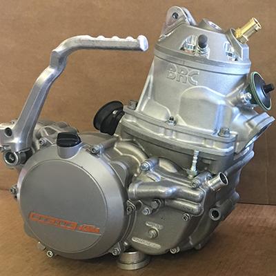 BRC Racing BRC500 Engine