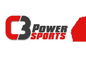 d3 power sports logo