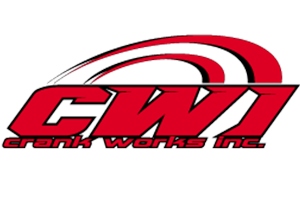 crank works inc. logo