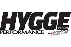 hygge performance logo