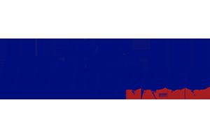 mongoose machine logo