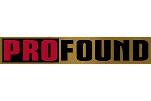profound carbon fiber logo